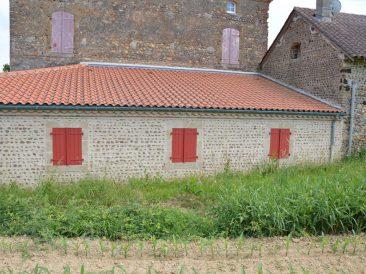 Maison à Lascazères