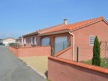 Villa à Maubourguet