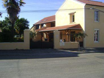 Maison à Maubourguet