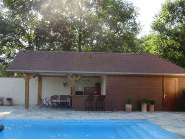Annexe piscine